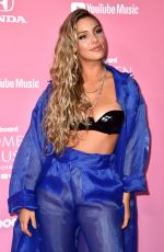 LELE PONS at Billboard Women in Music 2019 in Los Angeles 12/12/2019