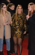 LOUISE REDKNAPP at Fashion Awards 2019 in London 12/02/2019