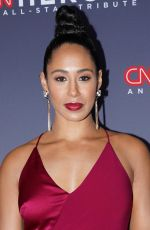 MARGOT BINGHAM at CNN Heroes 2019 in New York 12/08/2019
