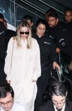 MARGOT ROBBIE Arrives a Airport in Sao Paulo 12/05/2019