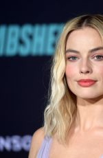 MARGOT ROBBIE at Bombshell Special Screening in Westwood 12/10/2019
