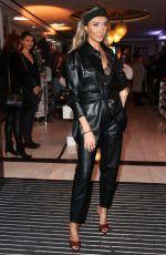 MEGAN MCKENNA at Boux Avenue x Megan McLenna Launch at Boux Avenue Oxford Street in London 12/11/2019