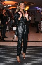 MEGAN MCKENNA at Boux Avenue x Megan McLenna Launch at Boux Avenue Oxford Street in London 12/11/2019