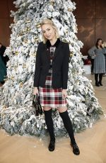 MOLLY MCCOOK at Brooks Brothers Annual Holiday Celebration in West Hollywood 12/07/2019