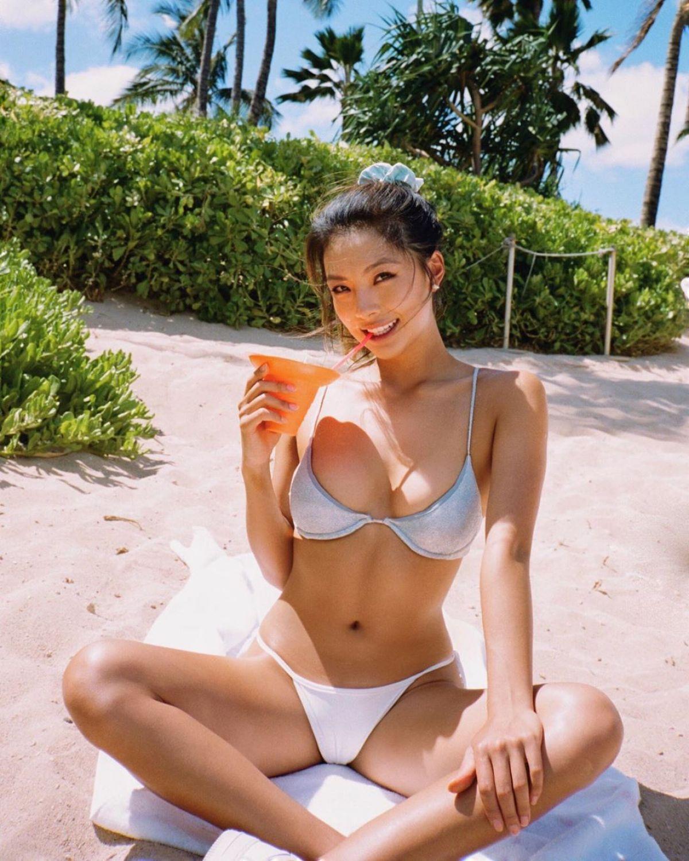 Image result for lpga players in bikinis