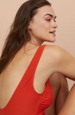 MYLA DALBESIO for H&M, December 2019