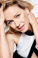 NAOMI WATTS for The Sunday Times Style Magazine, December 2019