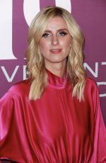 NICKY HILTON at 2019 FN Achievement Awards in New York 12/03/2019