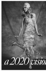 NICOLE KIDMAN in Tatler Magazine, UK January 2020