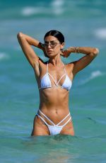 NICOLE WILLIAMS in Bikini in Miami Beach 12/08/2019