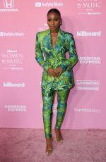 NORMANI KORDEI at Billboard Women in Music 2019 in Los Angeles 12/12/2019