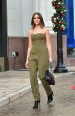 OLIVIA CULPO Out Shopping in Beverly Hills 11/27/2019