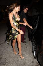 PATRICIA CONTRERAS Night Out in Miami 12/08/2019