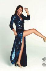 PAULA ECHEVARRIA in Cosmopolitan Magazine, Spain January 2020
