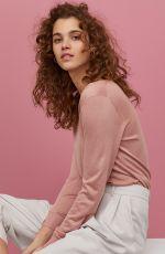 PAULINE HOARAU for H&M, December 2019