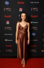 PHILIPPA NORTHEAST at 2019 AACTA Awards Industry Luncheon in Sydney 12/02/2019