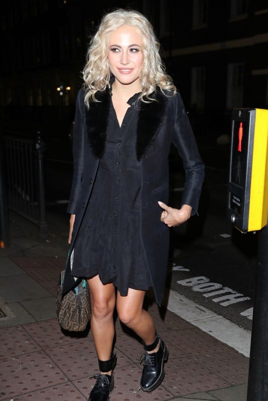 PIXIE LOTT at VIP Launch at Bloomsbury House in London 12/06/2019