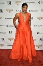 RENEE ELISE GOLDSBERRY at 29th Annual Gotham Independent Film Awards in New York 12/02/2019