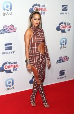 RITA ORA at Capital