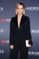 ROSE BYRNE at CNN Heroes 2019 in New York 12/08/2019