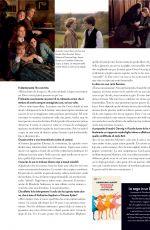 SAOIRSE RONAN iin Elle Magazine, Italy January 2020