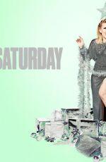 SCARLETT JOHANSSON - Saturday Night Live, December 2019