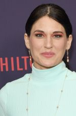 SCOUT DURWOOD at 9th Annual Streamy Awards in Beverly Hills 12/13/2019