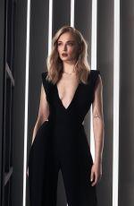 SOPHIE TURNER for 20th Century Fox, 2019