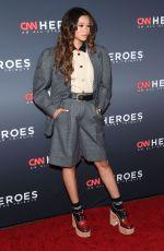 STORM REID at CNN Heroes 2019 in New York 12/08/2019