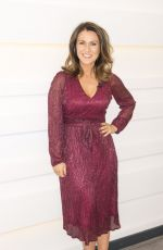 SUSANNA REID at Good Morning Britain in London 12/09/2019