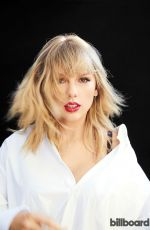 TAYLOR SWIFT for Billboard Magazine, December 2019