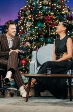TRACEE ELLIS ROSS at Late Late Show with James Corden 12/10/2019