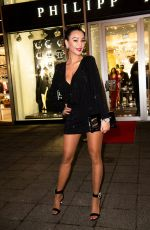 VERONA POOTH at Skull Fragrance by Philipp Plein Launch 12/10/2019