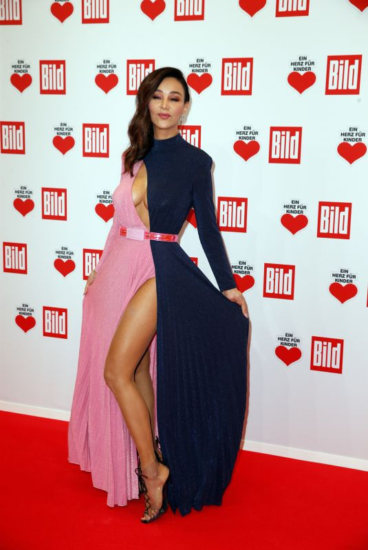 VERONA POOTH Hart for Childrens Gala 12/07/2019