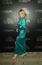 WITNEY CARSON at L