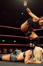 WWE - NXTUK Digitals 12/05/2019