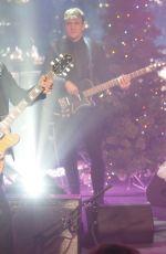 ZOOEY DESCHANEL at Jimmy Kimmel Live 12/10/2019