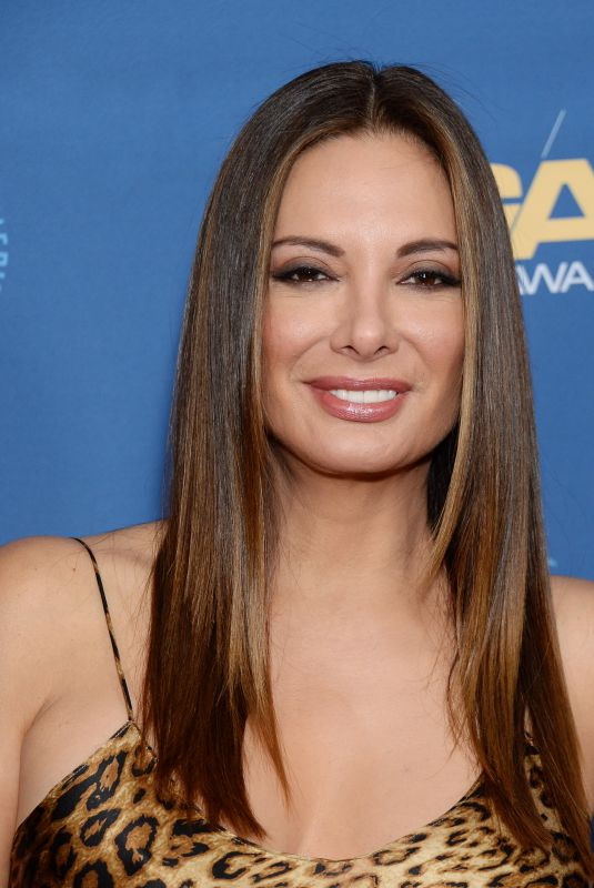 ALEX MENESES at 72nd Annual Directors Guild of America Awards in Los Angeles 01/25/2020