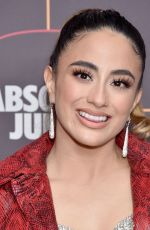 ALLY BROOKE at Warner Music Group Pre-Grammy Party in Hollywood 01/23/2020