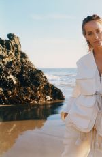AMBER VALLETTA for Net-a-porter, January 2020