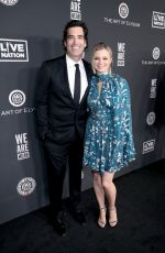 AMY SMART at Art of Elysium Presents We Are Hear