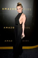 ANNE WINTERS at Amazon Studios Golden Globes After-party 01/05/2020