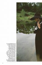 ANYELINA ROSA for Vogue Magazine, Latinoamerica January 2020