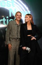 ASHLEE SIMPSON at Spotify Hosts Best New Artist Party in Los Angeles 01/23/2020