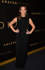 ASHLEY GREENE at Amazon Studios Golden Globes After-party 01/05/202