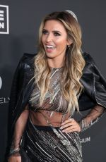 AUDRINA PATRIDGE at Art of Elysium Presents We Are Hear