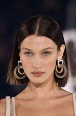 BELLA HADID at Jacquemus Runway Show at Paris Fashion Week 01/18/2020