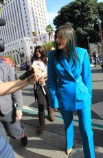 BELLA THORNE Arrives at Women
