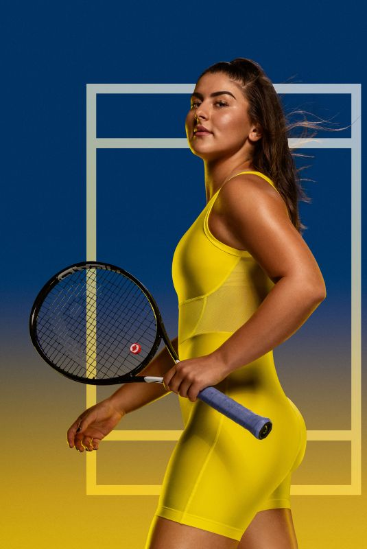 BIANCA ANDREESCU – Nike Court 2020 Promos