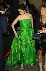 BITSIE TULLOCH at Hollywood Palladium in Los Angeles 01/04/2020
